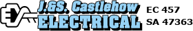 J & S Castlehow Electrical Services
